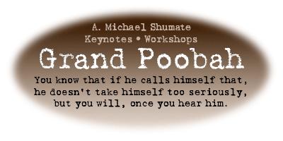 Public Speaking of A. Michael Shumate